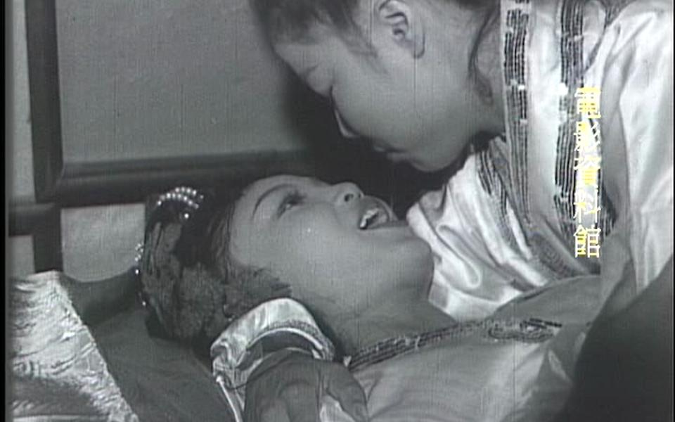 蘇致亨・弄髒電影史 EP3|妳的口水甜又香 ❤ ——歌仔戲電影的百合情